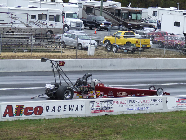 Atco Raceway Division 1 points Meet