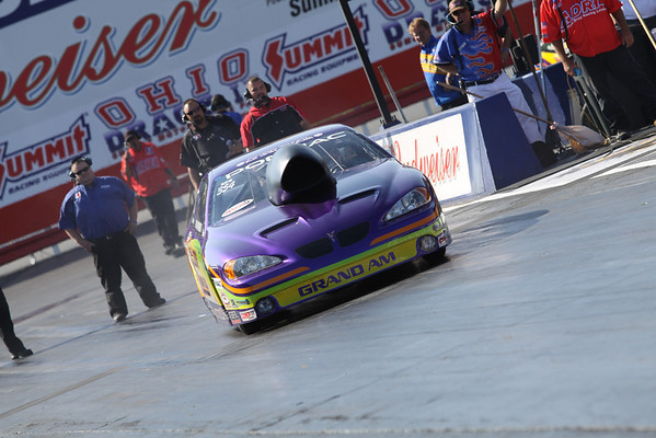 Extreme Pro Stock Action