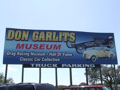 Don Garlits Museum