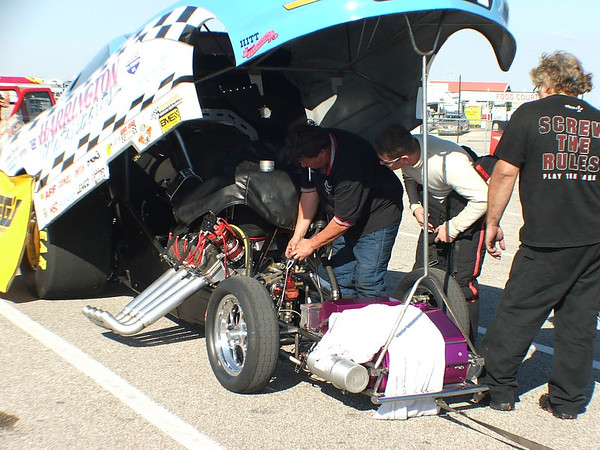 Top Alcohol Funny Car Galleries