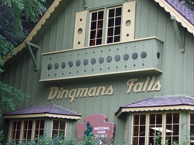 Dingmans Ferry Pa